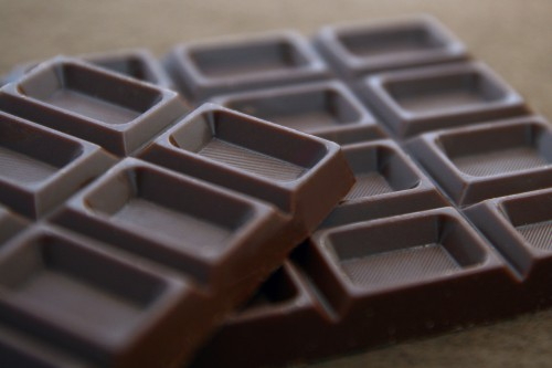 犬 チョコレート中毒