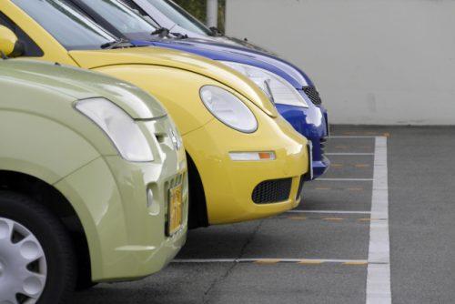 病院スタッフの増員と駐車可能台数の増加のお知らせ